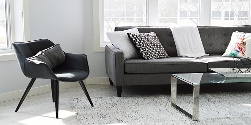 How to Spruce up Your Living Room Home Decor